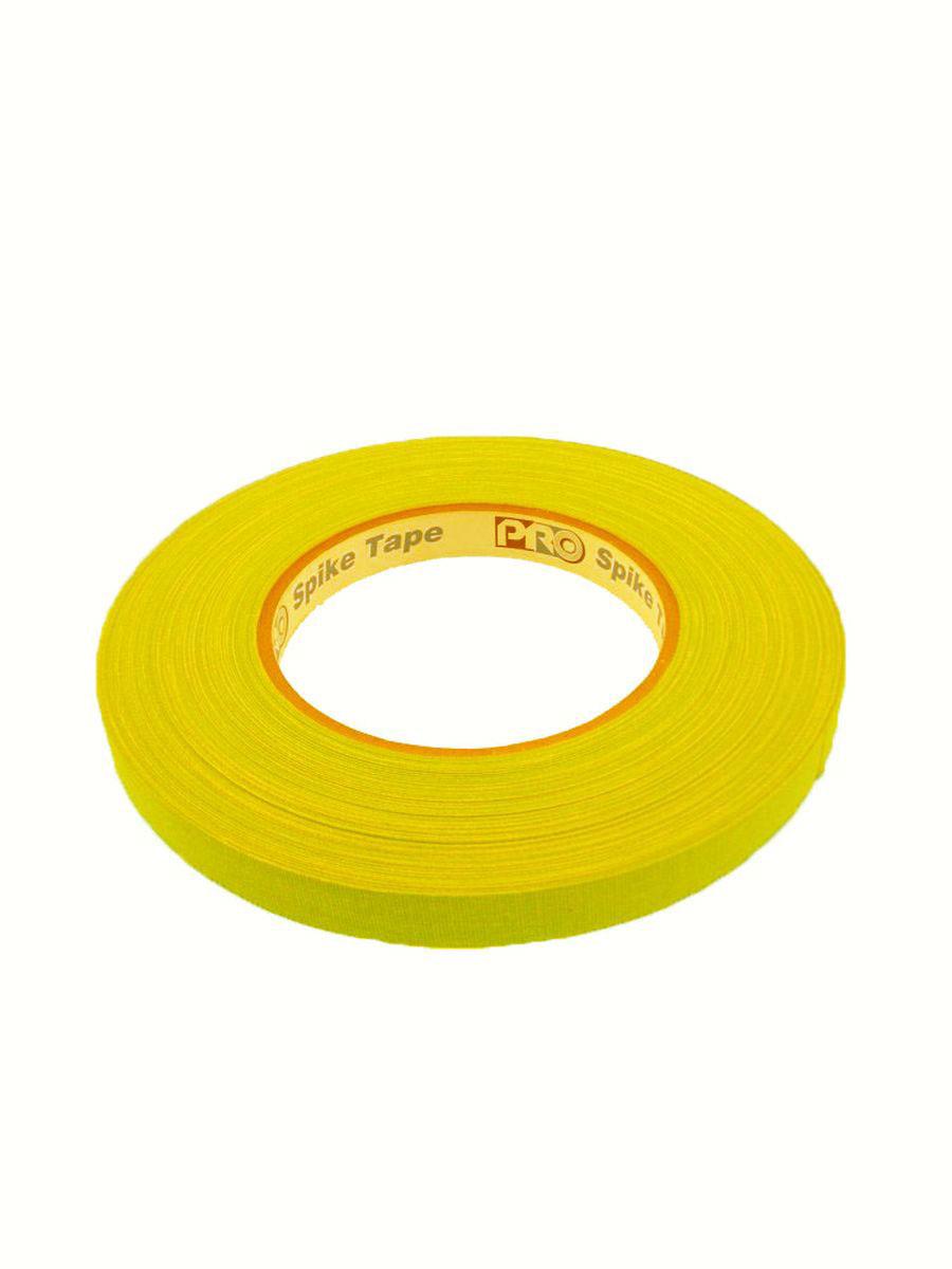 45m rolle schwarzlicht klebeband neon gelb 10mm. Black Bedroom Furniture Sets. Home Design Ideas