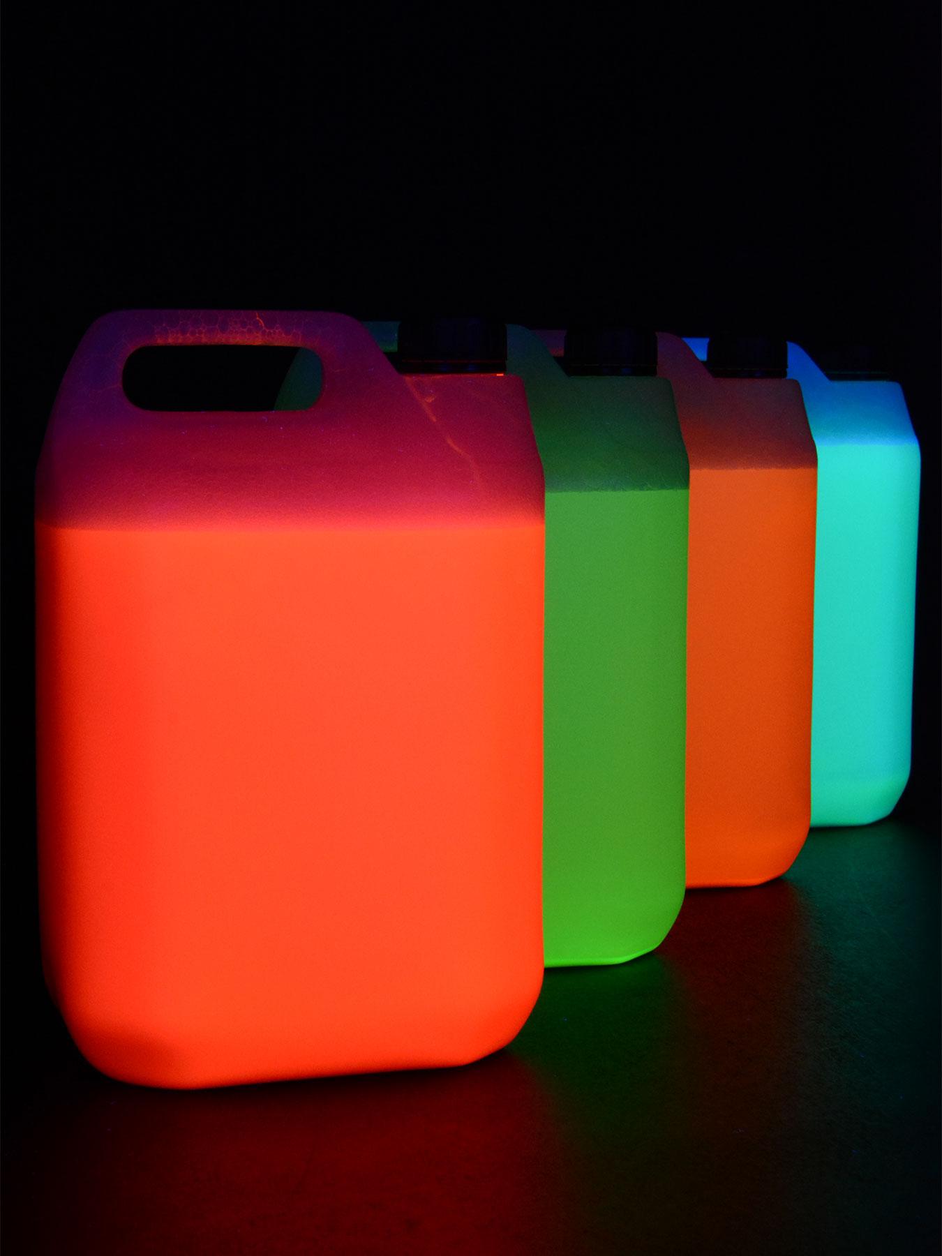 5l schwarzlicht seifenblasen farb fluid neon bubbles. Black Bedroom Furniture Sets. Home Design Ideas
