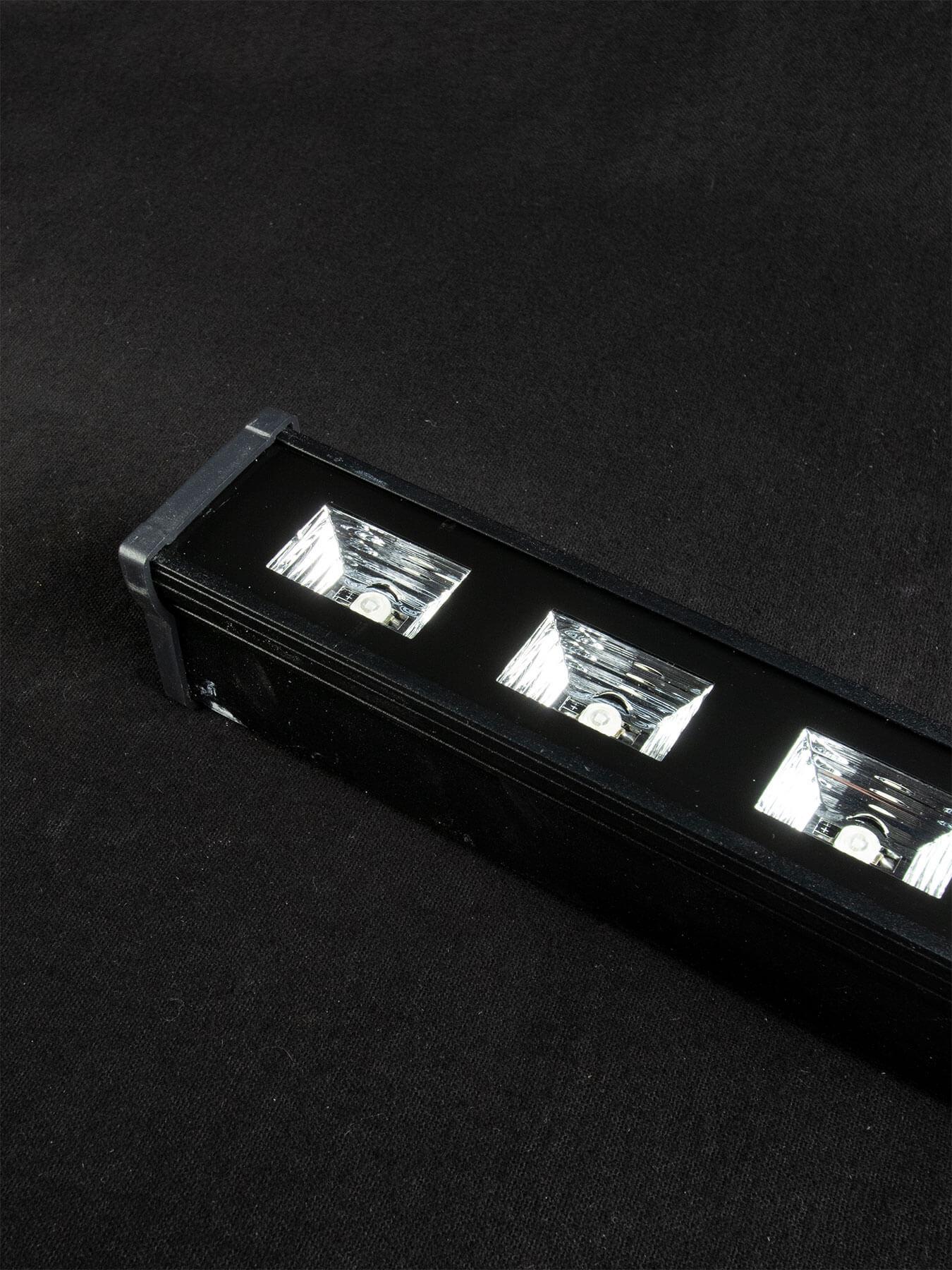 eurolite led party uv bar 18 schwarzlicht strahler. Black Bedroom Furniture Sets. Home Design Ideas