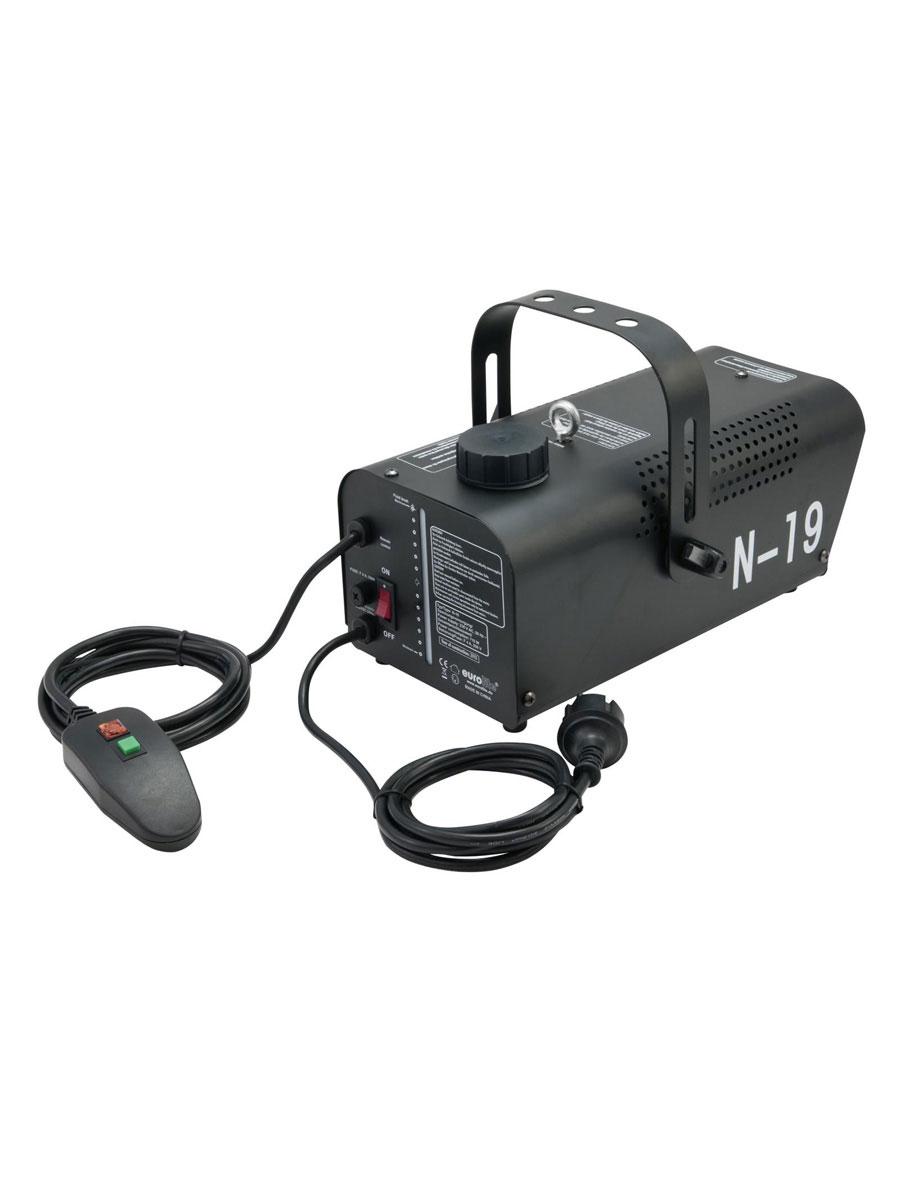Nebelmaschine Hz-350 FleißIg Antari