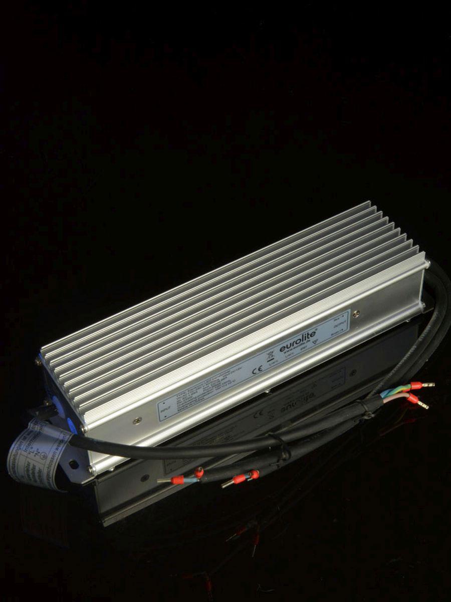 elektronischer led trafo 12v 16 66a ip67 f r led ip strip 300. Black Bedroom Furniture Sets. Home Design Ideas