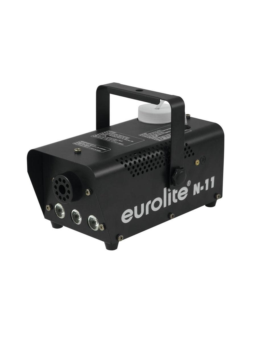 FleißIg Antari Hz-350 Nebelmaschine