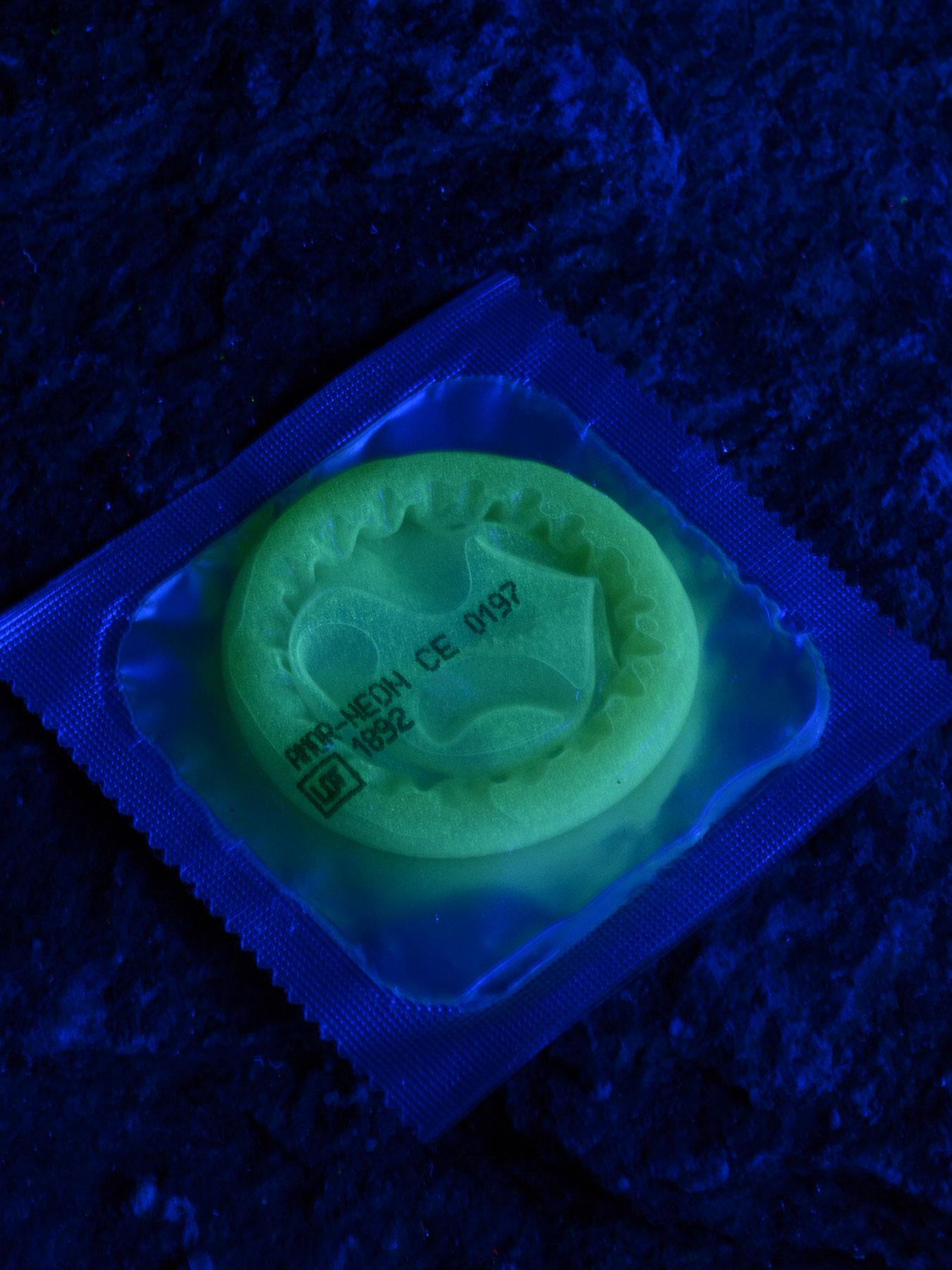 allergisch auf kondome
